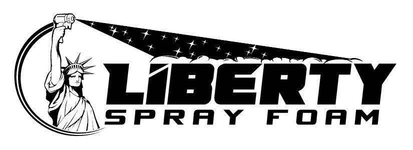 New character logo needed for Liberty Spray Foam
