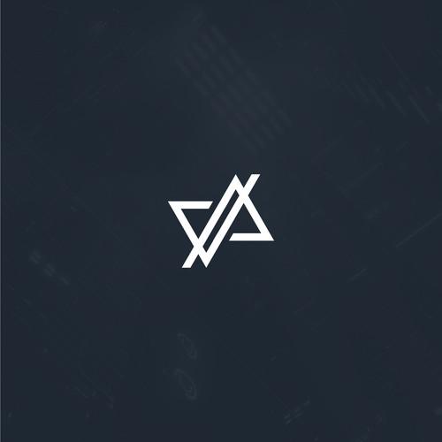 Logo concept for VA