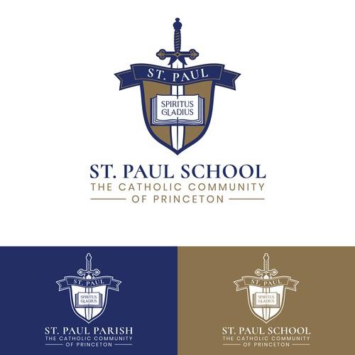 St. Paul School/Parish