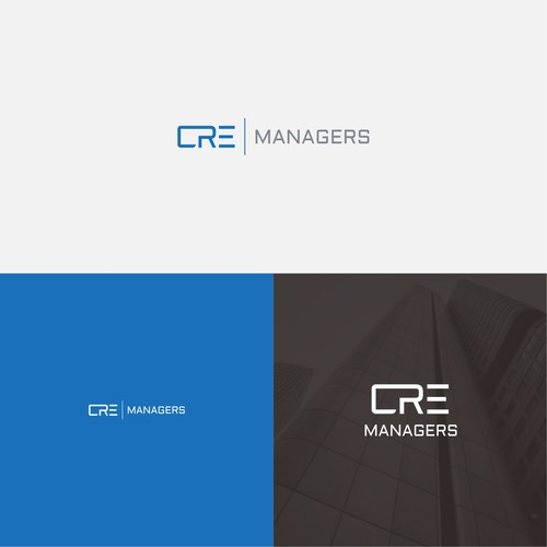 Logo for Commercial property management