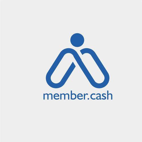 Member cash logo