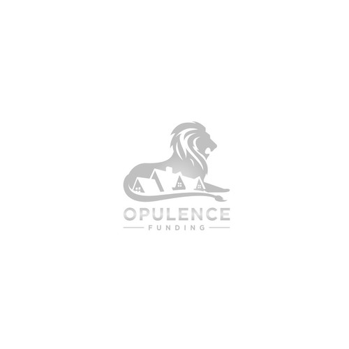 Opulance Funding Logo Concept