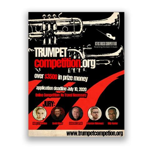 Trumpet Cometition