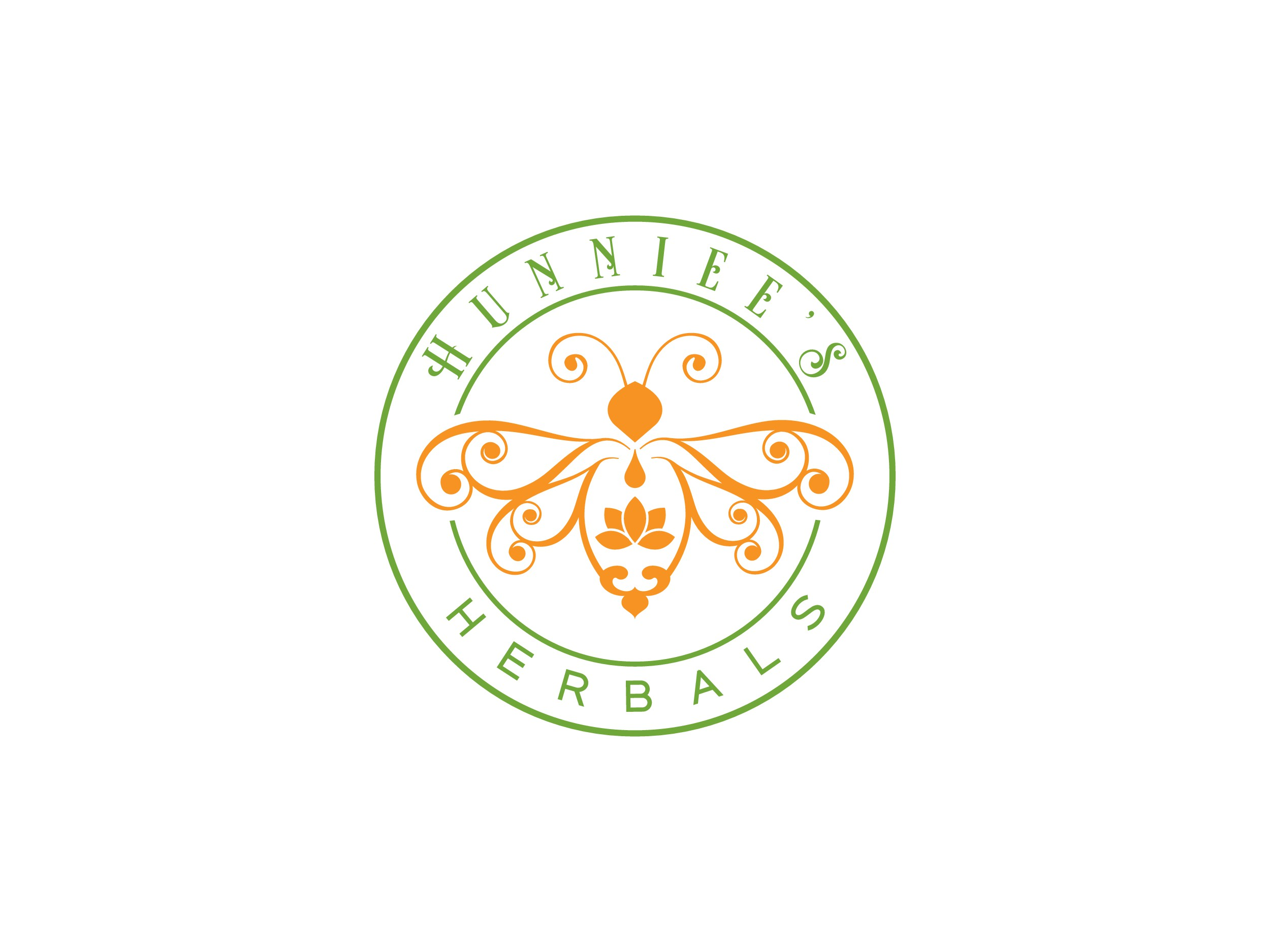 Eco-Chic Logo Needed for Upscale Hunniee's Herbals
