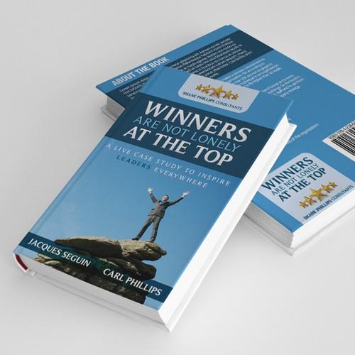 Winners Book Cover
