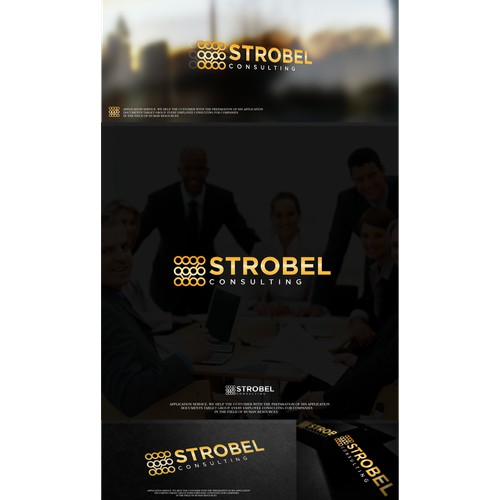 STROBEL MINDED CONSULTING