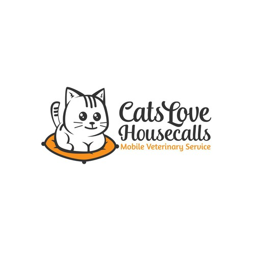 Cats Love Housecalls Mobile Veterinary Service