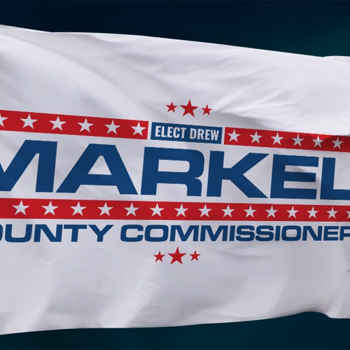 I want to WIN my Political Campaign Starting with the LOGO!