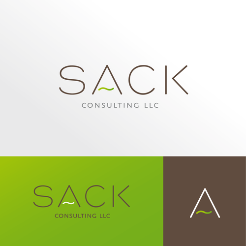 Sack Consulting LLC needs a new logo and business card