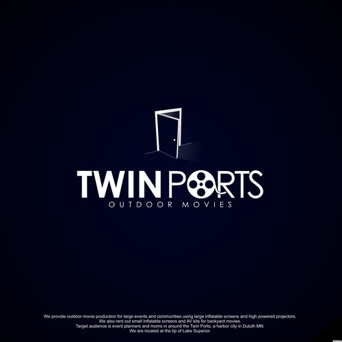 TWIN PORTS OUTDOOR MOVIES