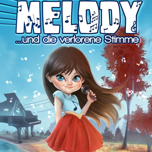 Mary Melody
