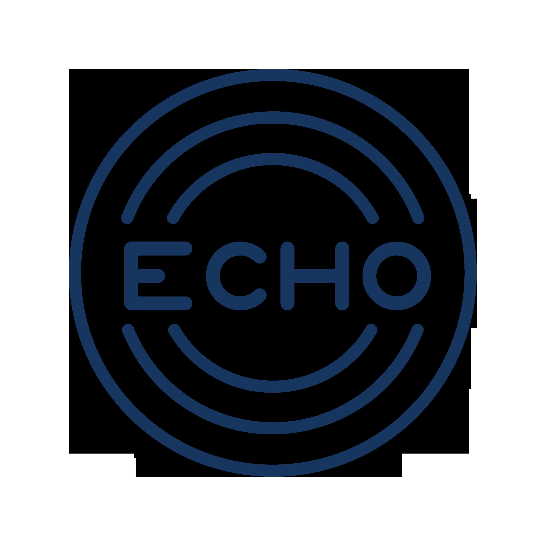 ECHO Logo Design