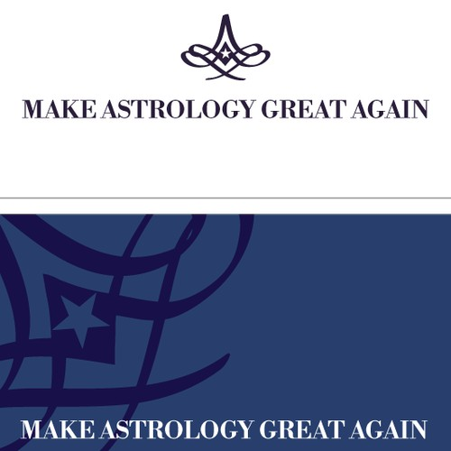 Winning Design for Astrology Client