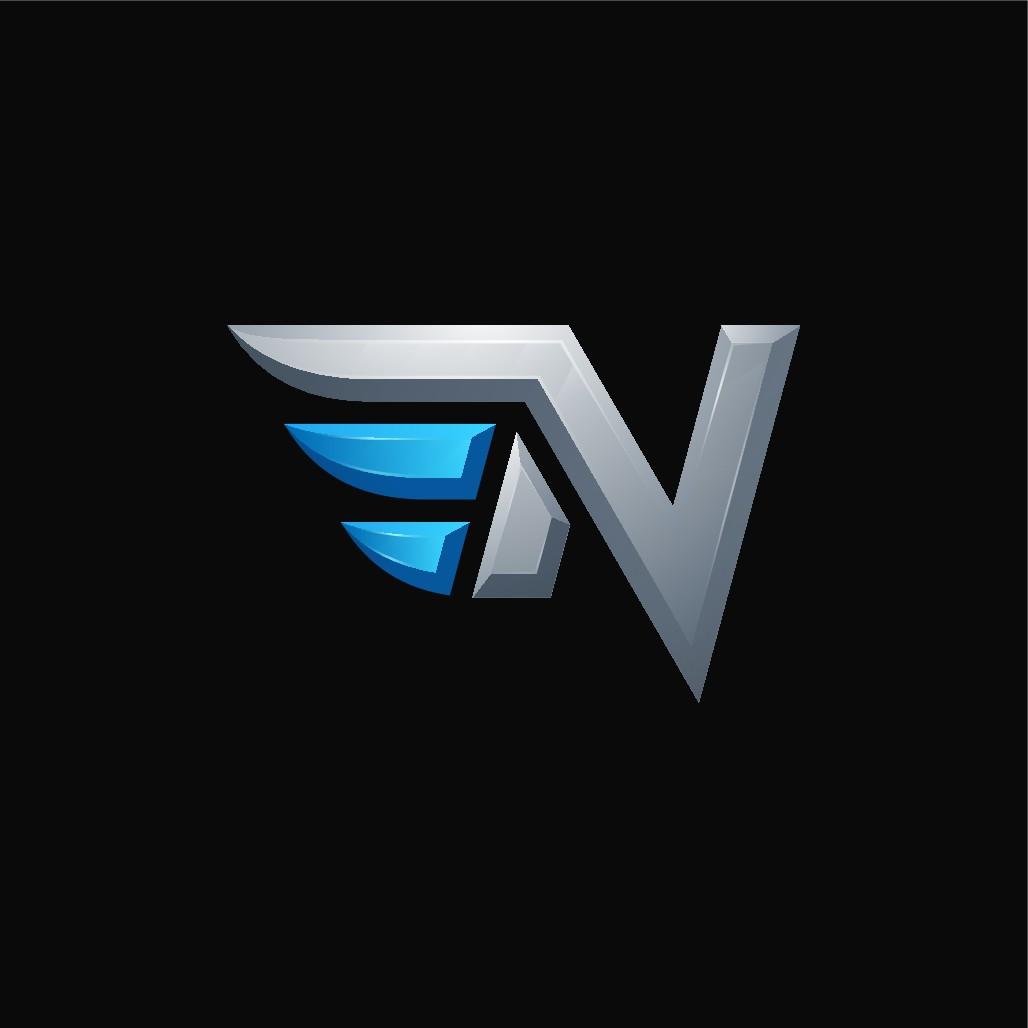 Esports media company needs logo & social media kit