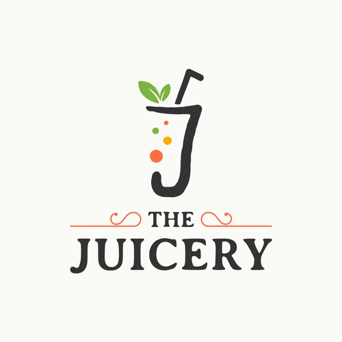 logo for juice