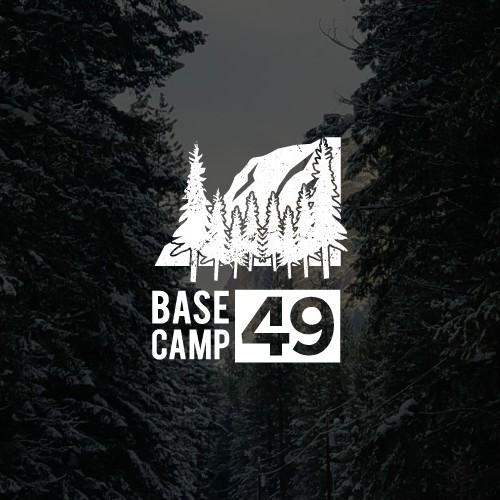 Logo for BASECAMP 49
