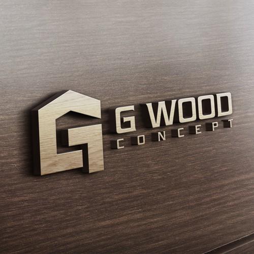logo for G Wood
