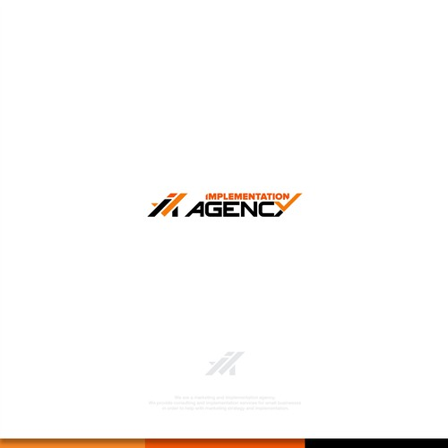 Implementation Agency Logo