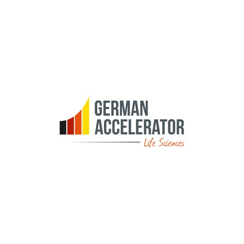 Logo for German Accelerator