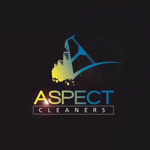 Creative design needed for Aspect Cleaners