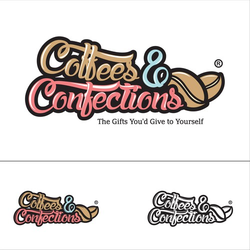 Coffees and confections online store