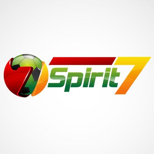Create the next logo for Spirit7