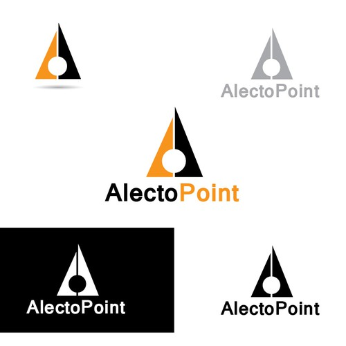 Help AlectoPoint with a new logo