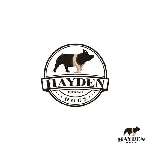 HAYDEN HOGS
