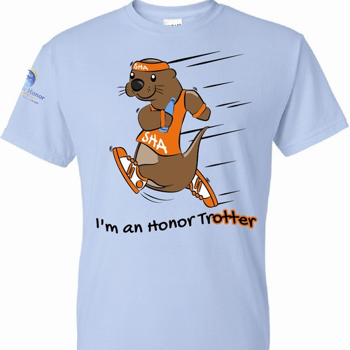 I'm an Honor Trotter
