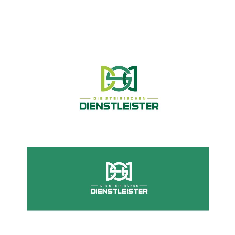 Aussagekräftiges Logo für regionales Dienstleistungsunternehmen