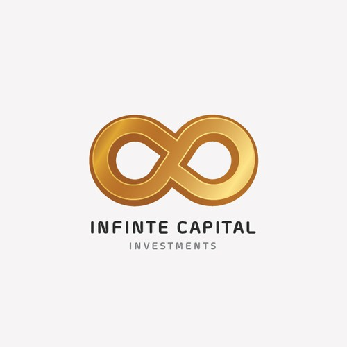 create a unique eye catching logo for an investment company