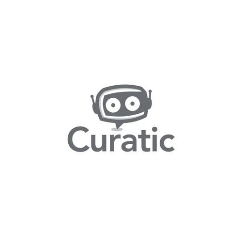 A Chat Robot logo