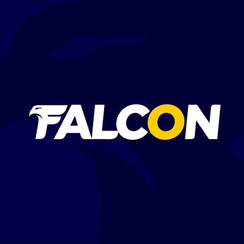 Logo Concept for FALCON