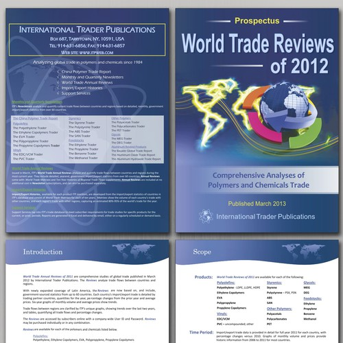 Annual Sales Review for International Business Community