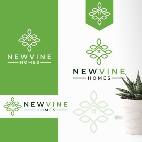 NEW VINE HOMES