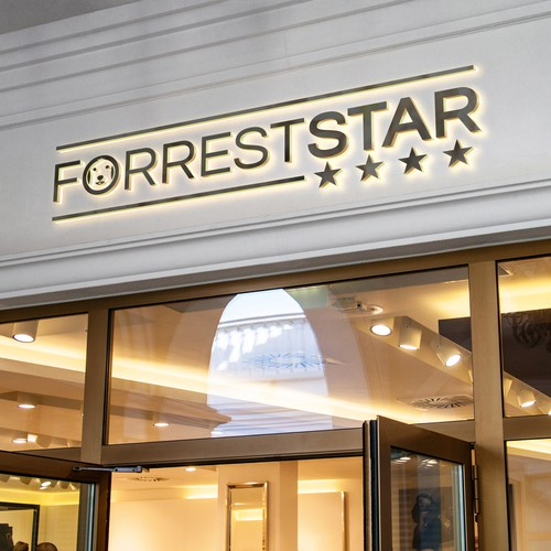 ForrestStar logo