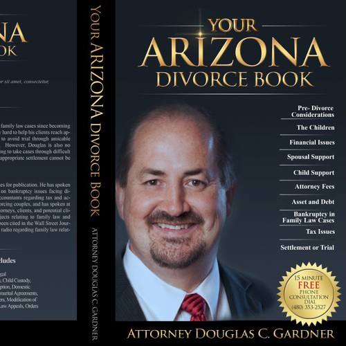 DCG Divorce Book Cover