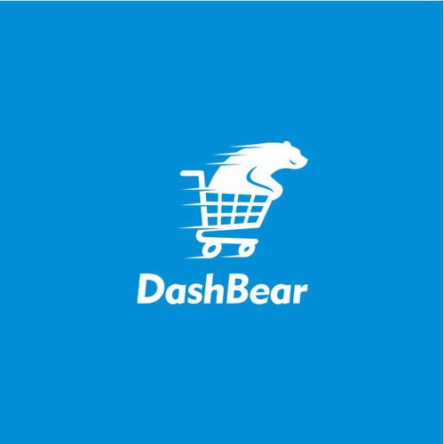fun logo for e-commerce website