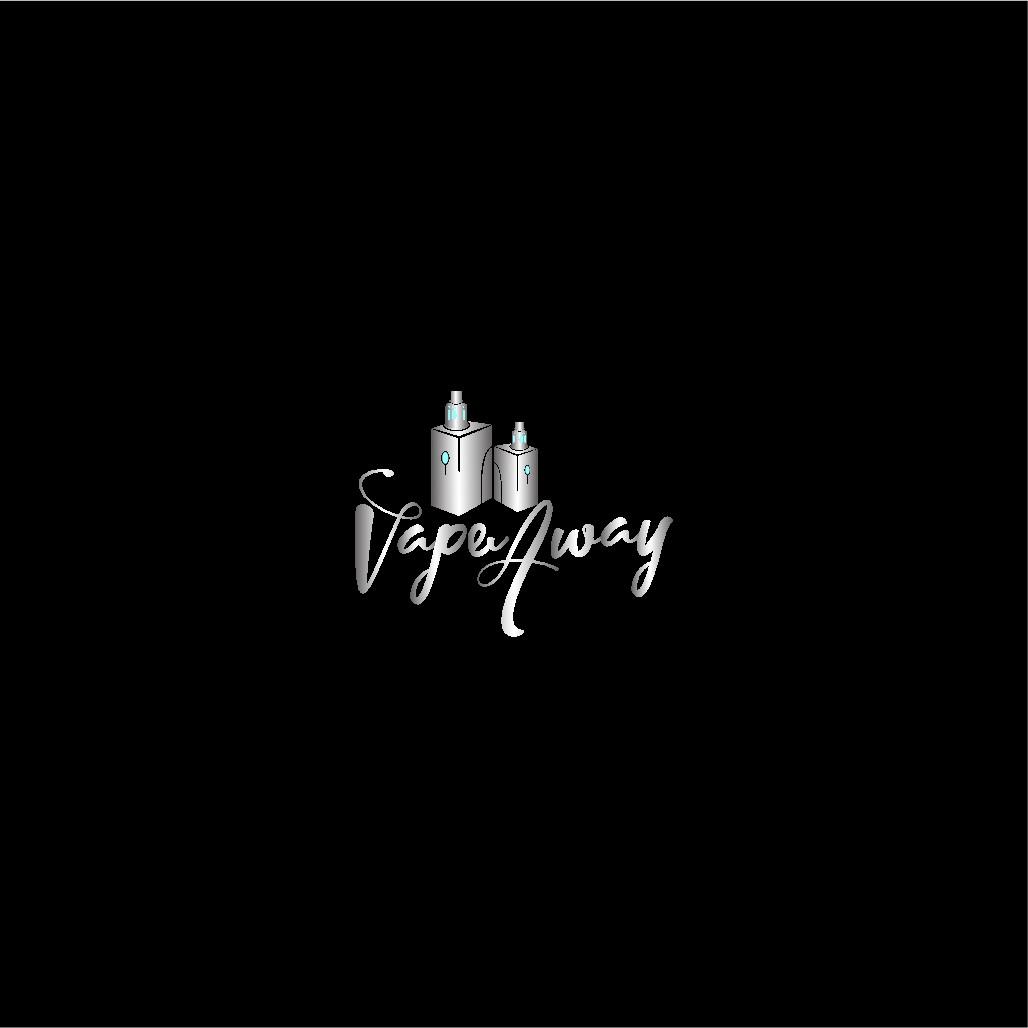 Vape away needs a new logo design