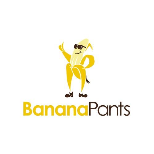 Logo for BananaPants