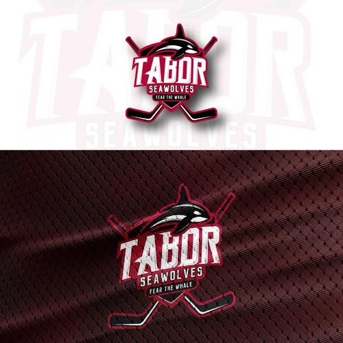 Tabor SeaWolves Logo