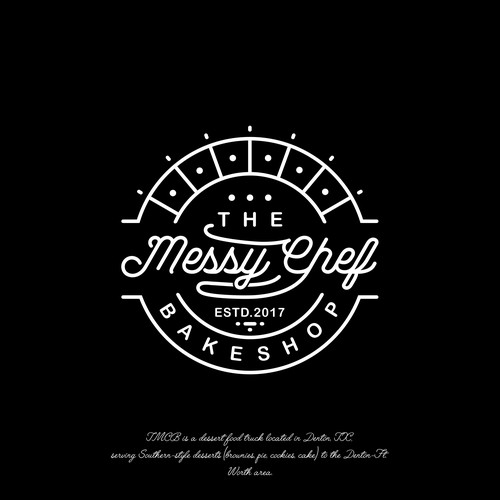 The Messy Chef Bakeshop
