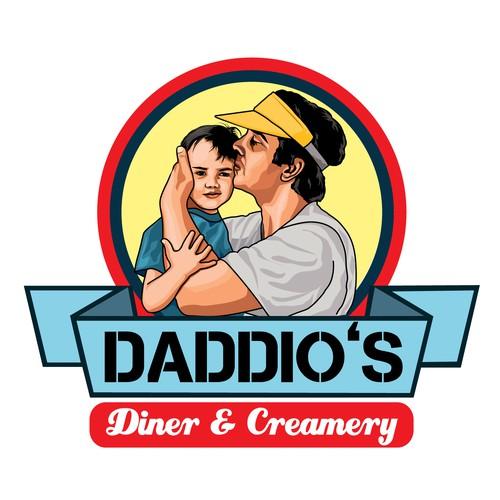 DADDIO'S DINER & CREAMERY