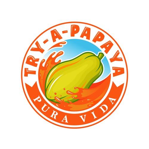 TRY - A - PAPAYA