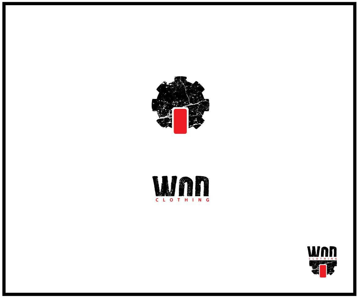 logo for WOD Clothing