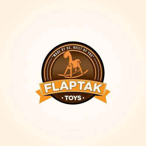 FLAPRAK TOYS
