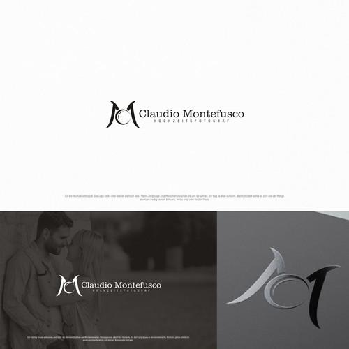 Logo Claudio Montefusco