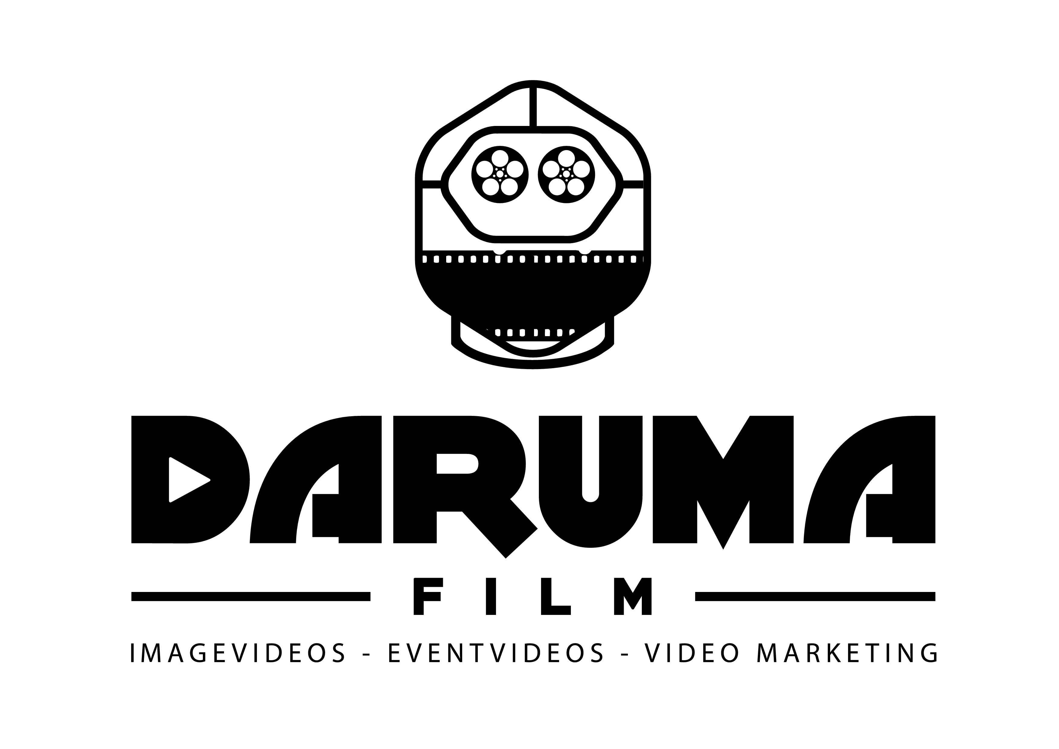Create a great logo for a filmproduction company