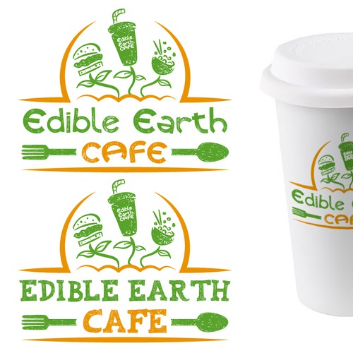 Edible Earth