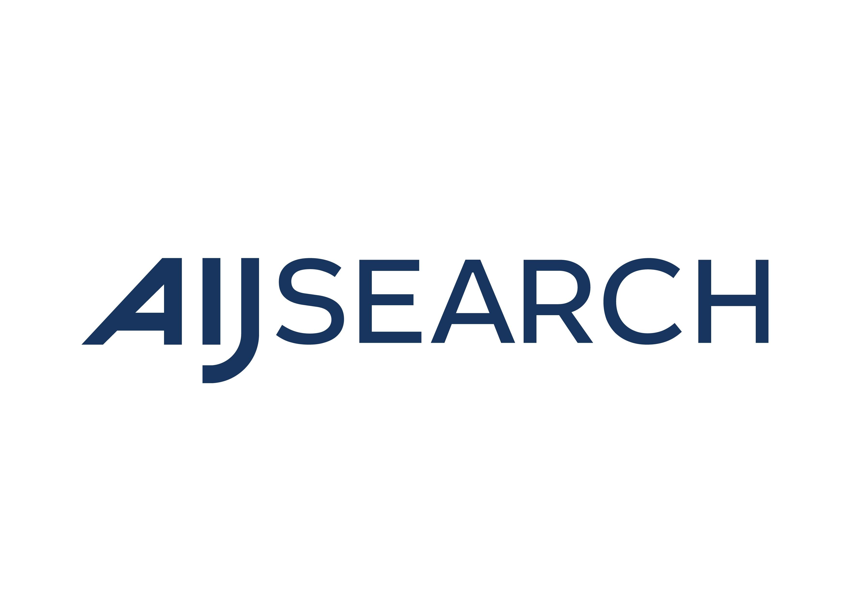AIJ Search Logo
